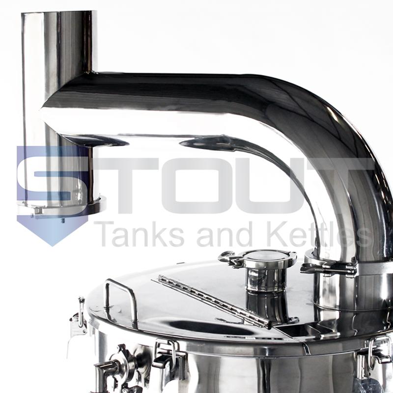 Steam Condensers & Condensate Stacks