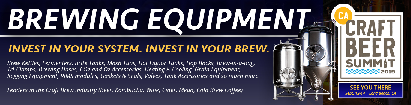 Home Brewing & Commercial Brewing Equipment | Pro Brewing