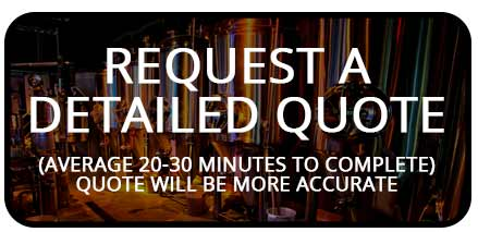 Request a detailed brewing system quote from Stout Tanks and Kettles