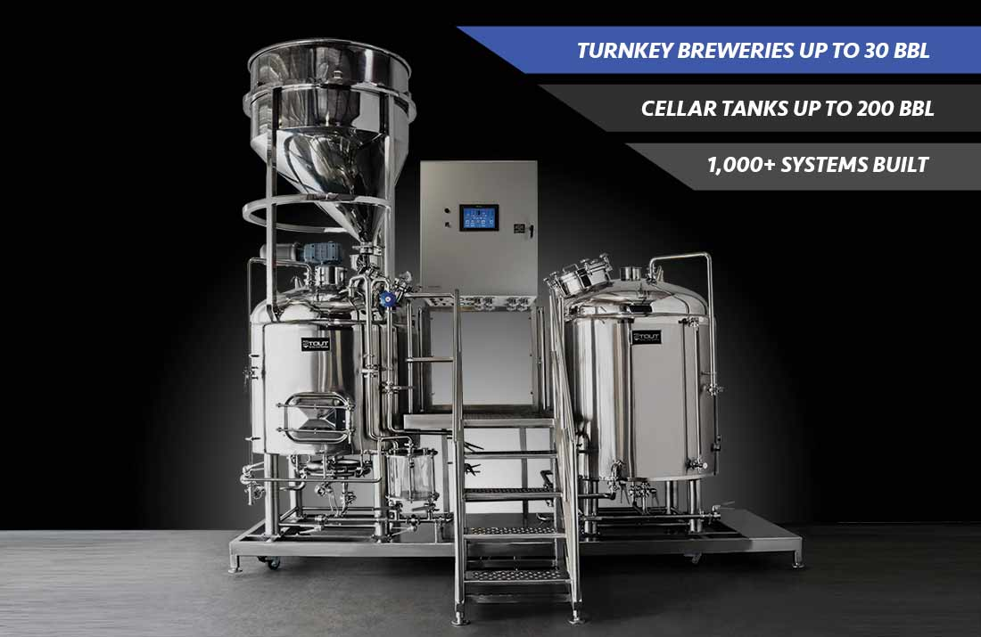 buy home brewing and commercial brewing equipment