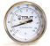 Thermometer, 220 Degree 3 Inch Dial