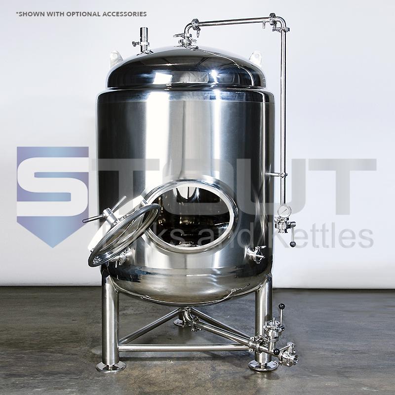 6 BBL Brite Beer Tank (Bright Beer Tank)