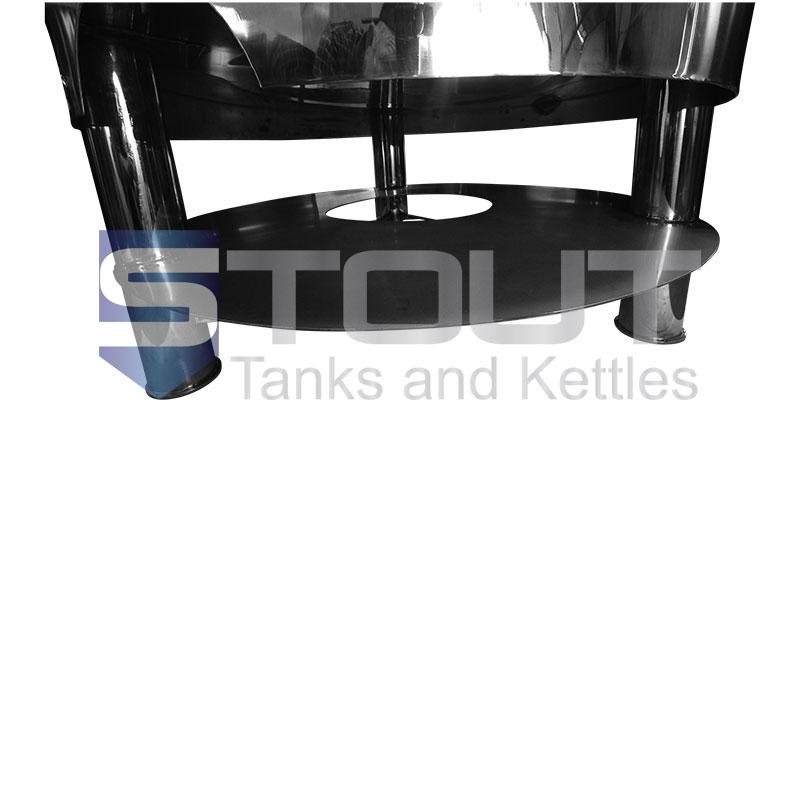 Bottom Heat Shield