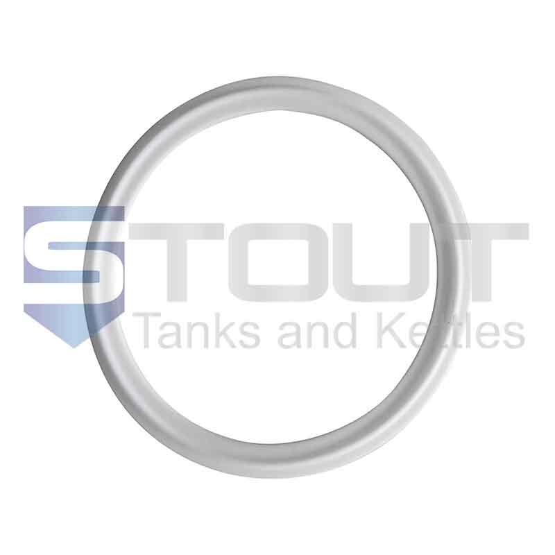 "PTFE Gasket (4"" Tri Clamp, FDA)"