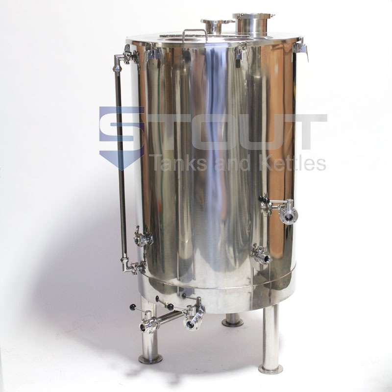3 BBL Brew Kettle - Electric