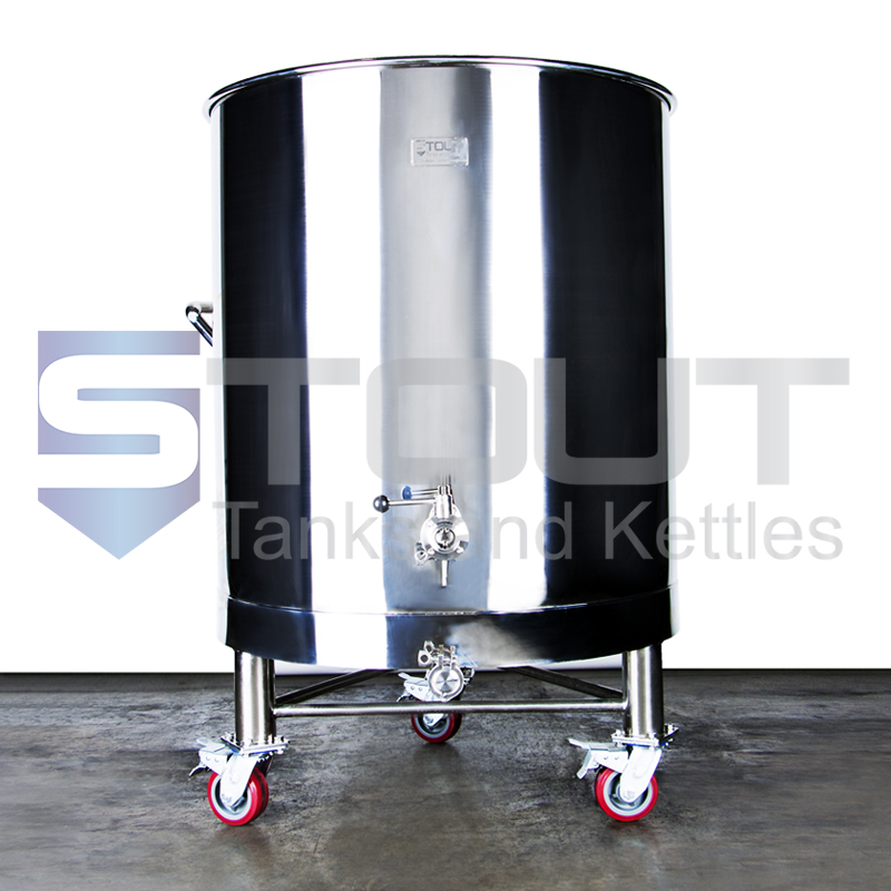 200 Gallon Kombucha Tank (for Kombucha Fermentation)