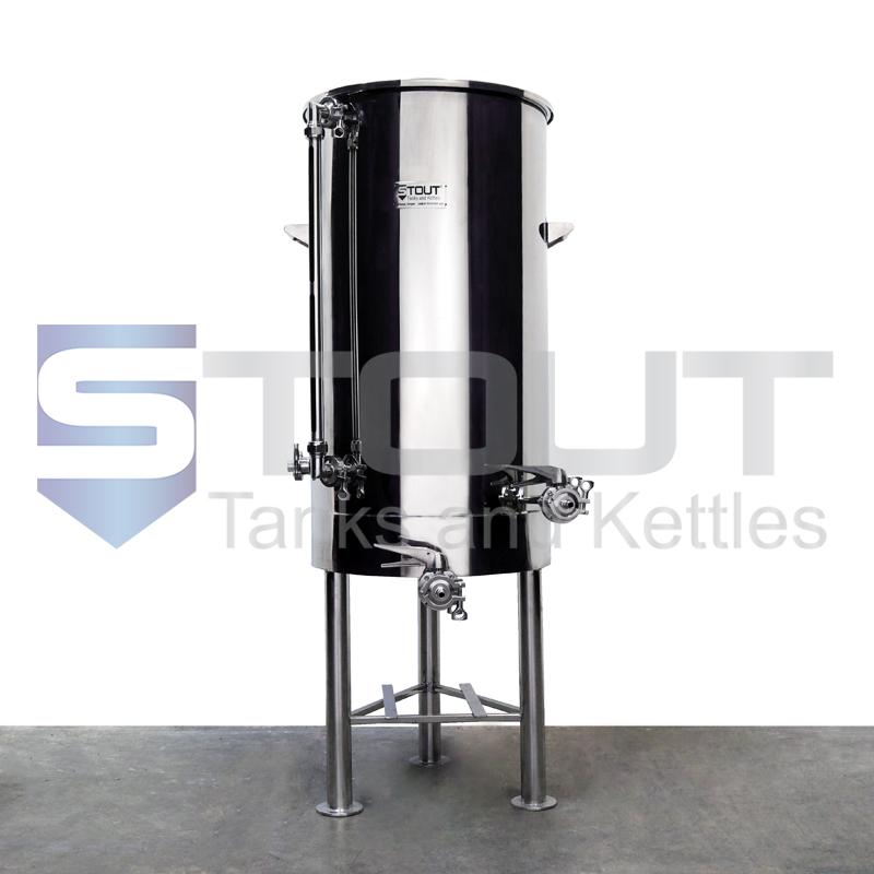 45 Gallon Brew Kettle (Electric)