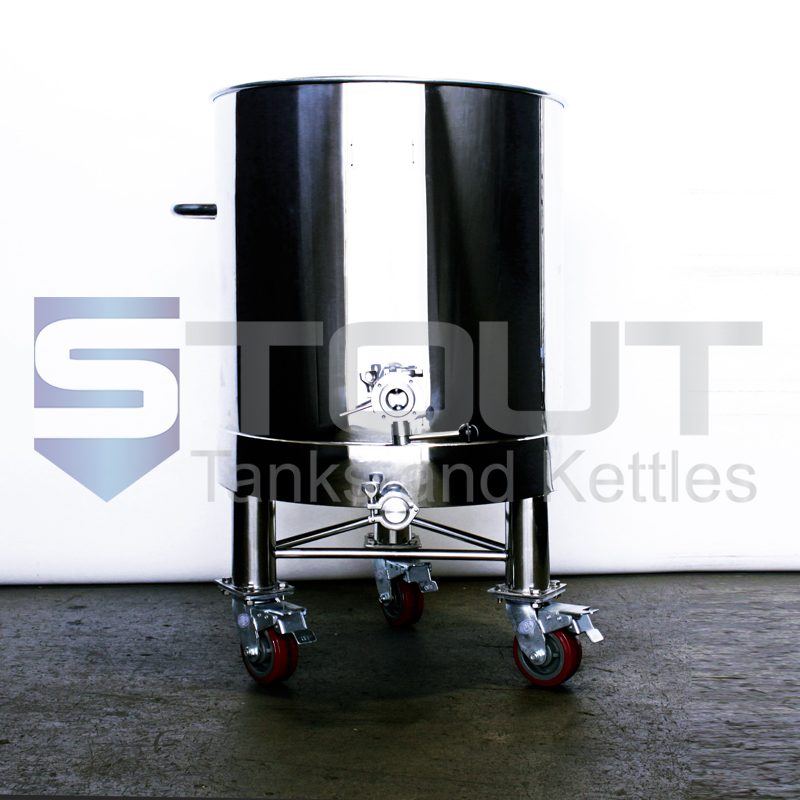 55 Gallon Kombucha Tank (for Kombucha Fermentation)