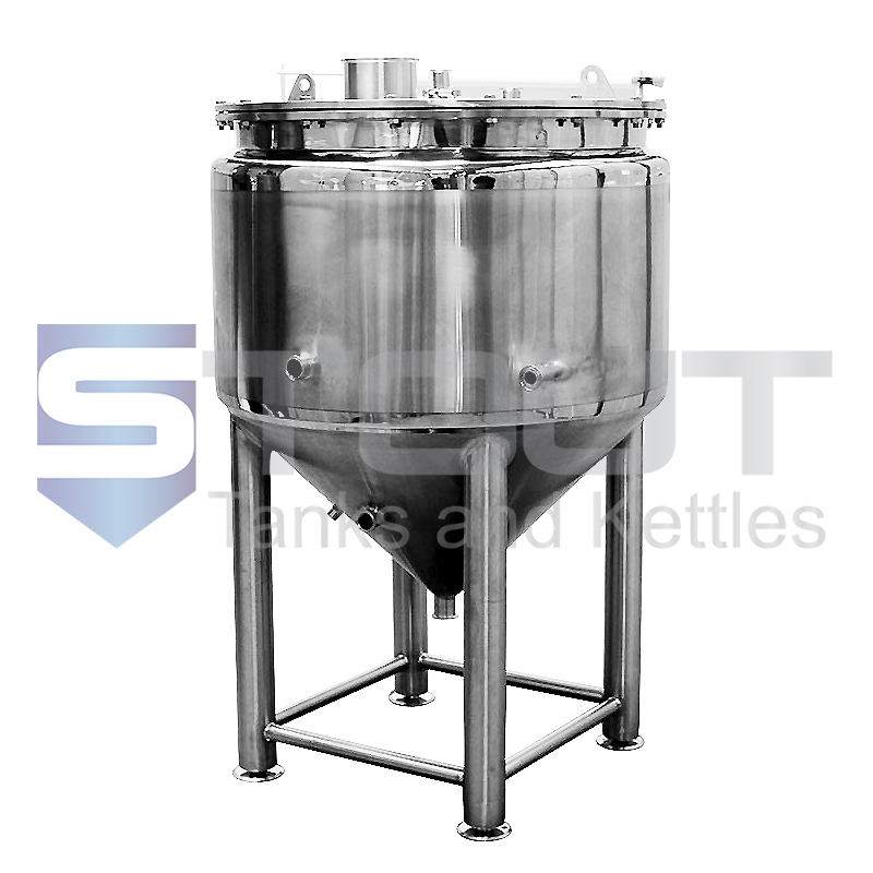 100 Gallon Cold Brew Coffee Tank (Custom)
