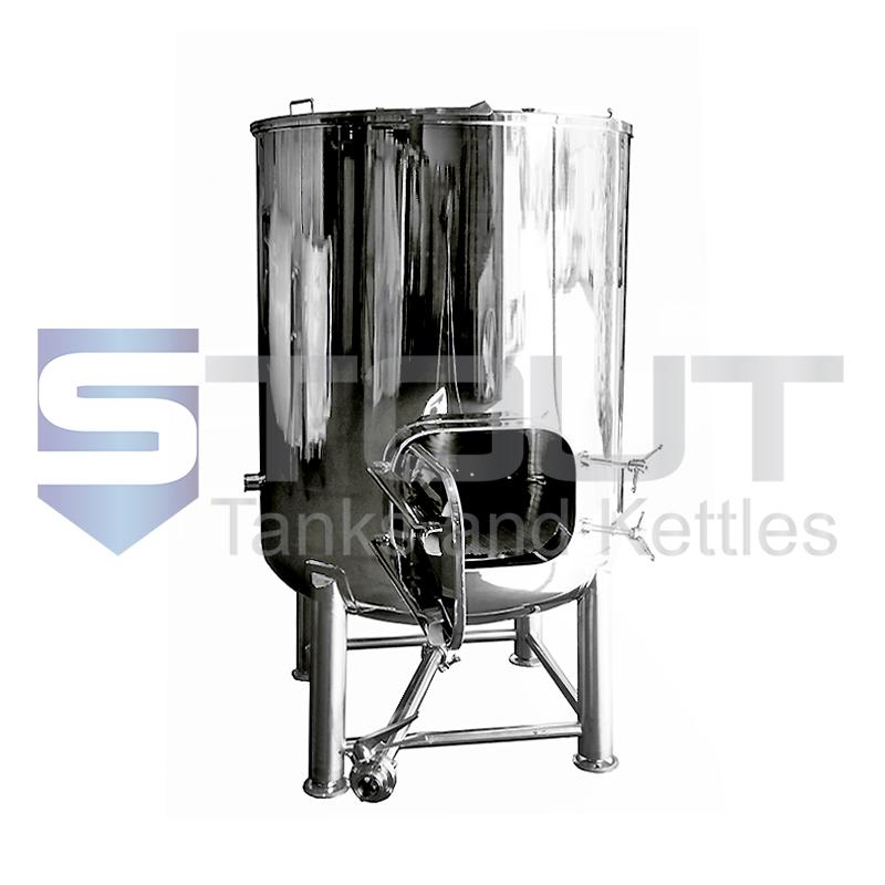 230 Gallon Cold Brew Coffee System