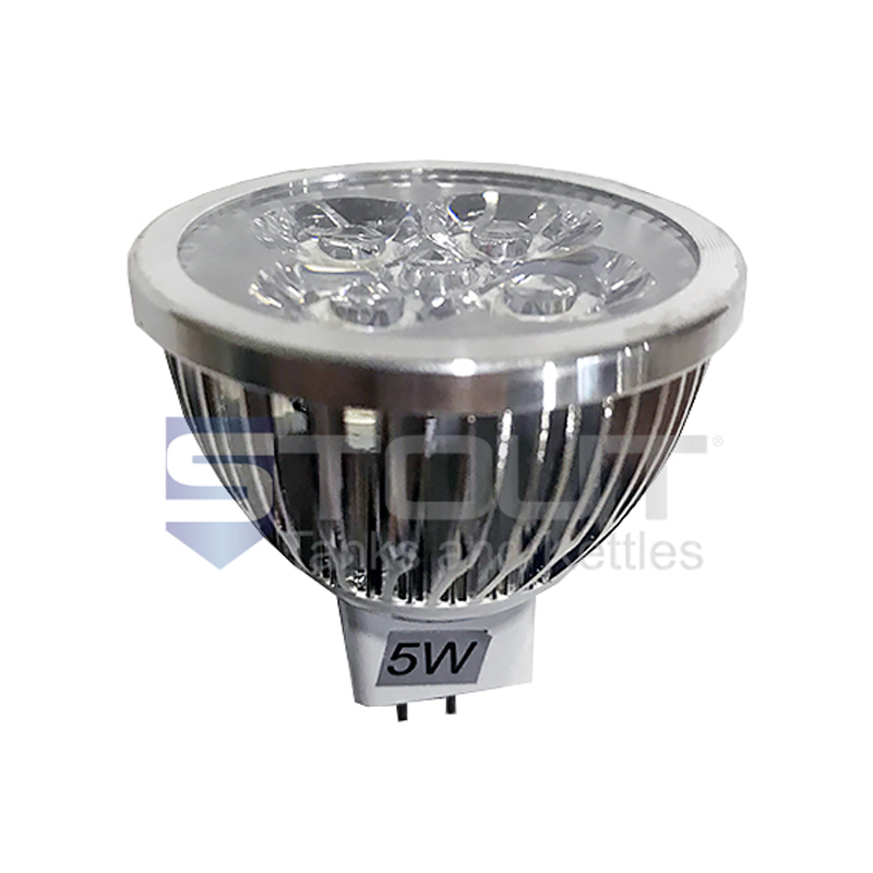 24VDC LED Light Bulb