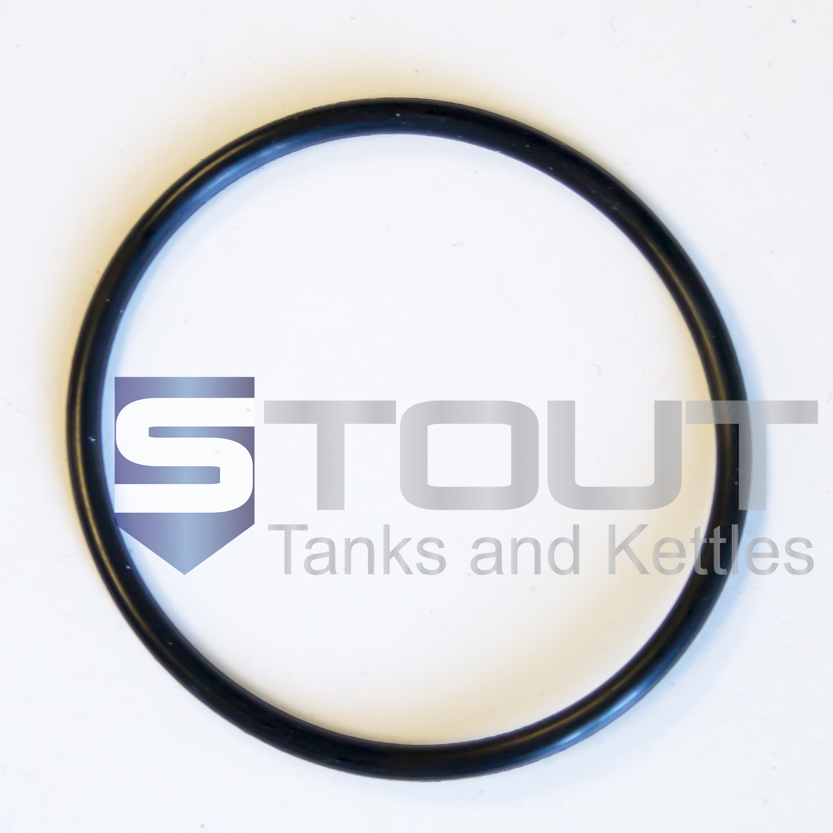 Replacement O-Ring for Racking Arm (for 3 BBL / 145 Gallon Direct Fire Kettle)