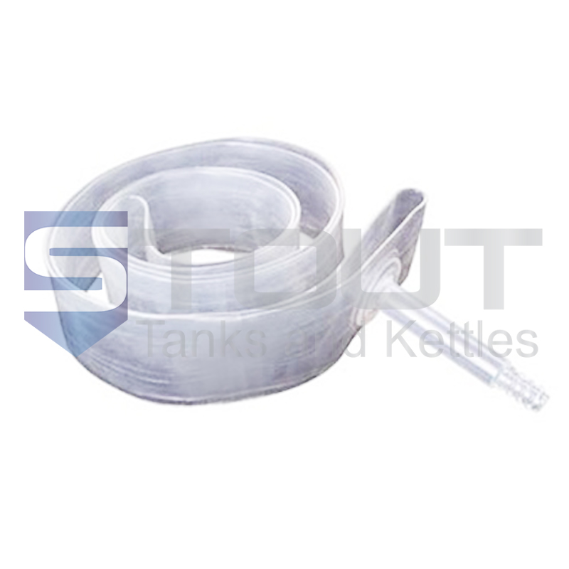 Replacement Bladder | For a 1000MM Diameter Variable Capacity Tank