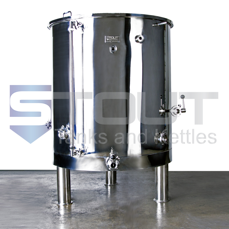 5 BBL Hot Liquor Tank (Electric)