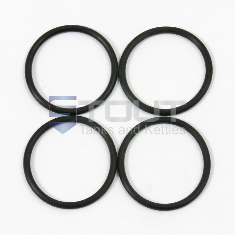 O-Rings for Racking Arm