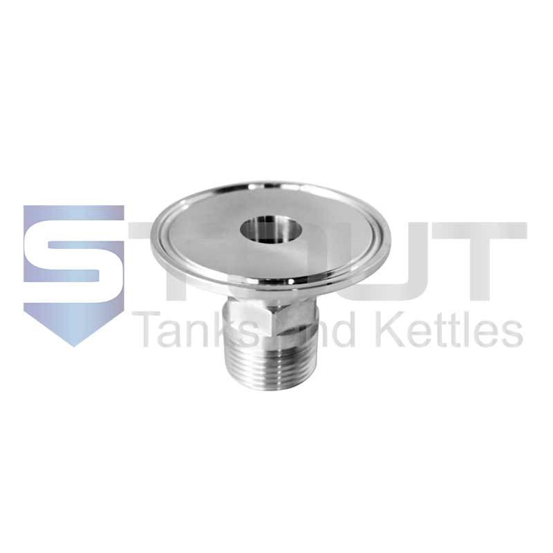 """Male NPT Adapter 