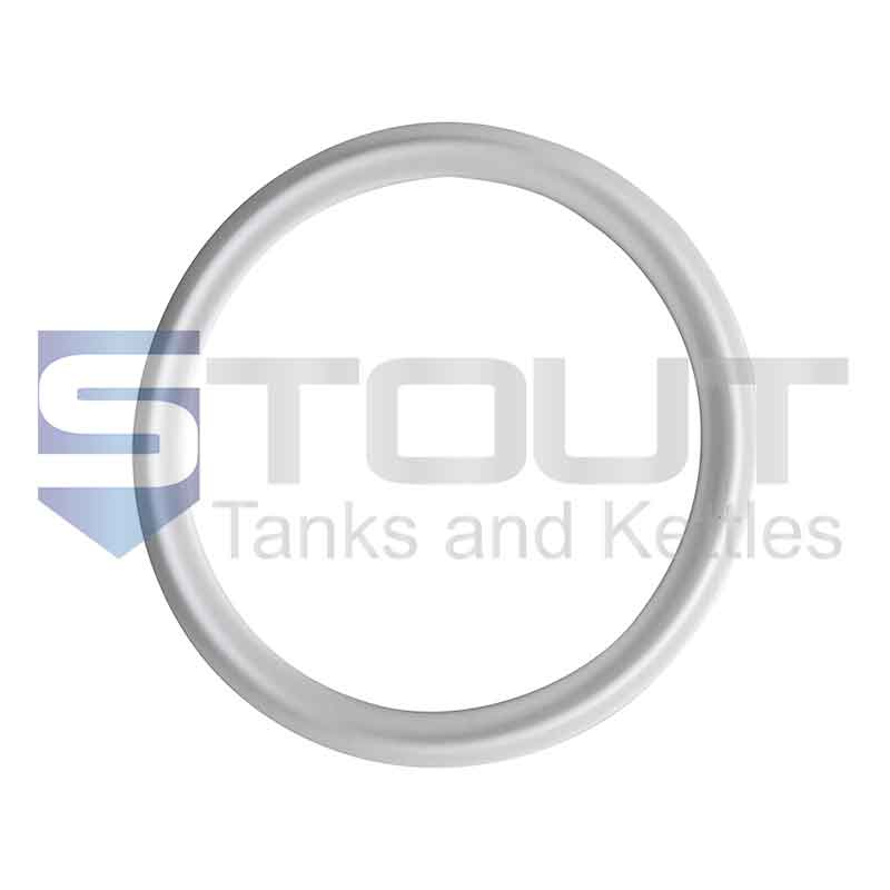 "PTFE Gasket   3"" Tri Clamp (FDA)"