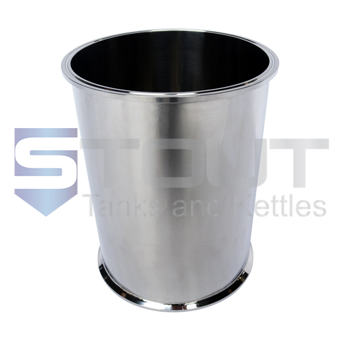 """Collection Tank 