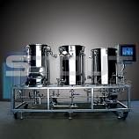 1 BBL Brewing System (The Pilot Pro - with 12-inch Advanced Controls)