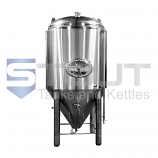 15 BBL Conical Fermenter / Unitank (Jacketed)