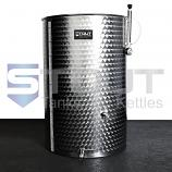 150 Liter (40 Gallon) - Variable Capacity Tank (Flat Bottom) - ONLY A FEW LEFT!!