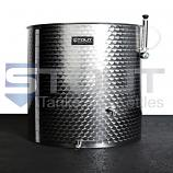 200 Liter (53 Gallon) - Variable Capacity Tank (Flat Bottom)