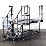 Steel Access Platform (7bbl)
