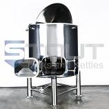 7 BBL Mash Tun (Non-Insulated)