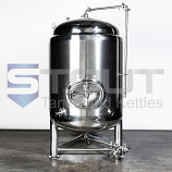 10 BBL Brite Tank (Jacketed) - ONLY 1 LEFT!!
