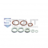 "Seal Kit (for 3/4"" 3-Way Ball Valves)"
