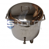 20 Gallon Wort Grant - POPULAR ACCESSORY