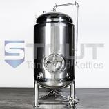 60 BBL Brite Tank (Jacketed)