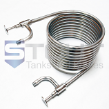 Counterflow Wort Chiller (Stainless Steel) - TOP SELLER!!