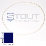 SP350LG (810) Lid Gasket for 350mm diameter lids and manways