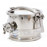 HB1CL (334) 1 Gallon Hop Back