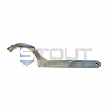 """SP2.5DIN-WR Wrench for 2.5"""" DIN fitting"""