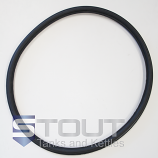 Manway Gasket | Shadowless Design