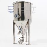 15 Gallon Conical Fermenter (Short-Style on Legs)