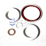 SP1VS (940) Ball Valve Replacement Seals - 1""