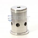 """Pressure/Vacuum Relief Valve (15PSI, 2"""" Tri-Clamp)"""