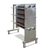 Plate and Frame Wort Chillers / Heat Exchangers