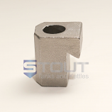 SPRBB (1106) Block piece for a Ring Bolt Clamping Assembly