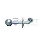 Static CIP Spray Ball for Kettles (738)